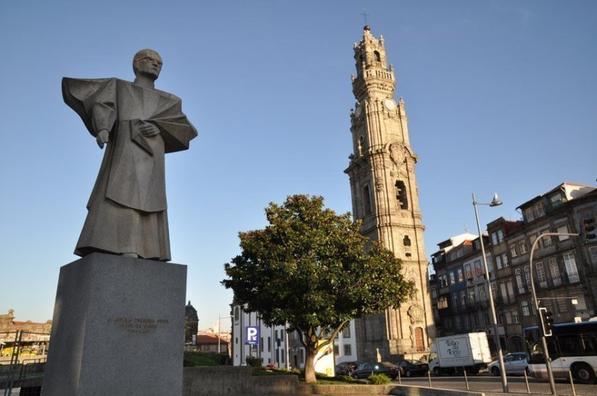 iglesia-torre-clerigos